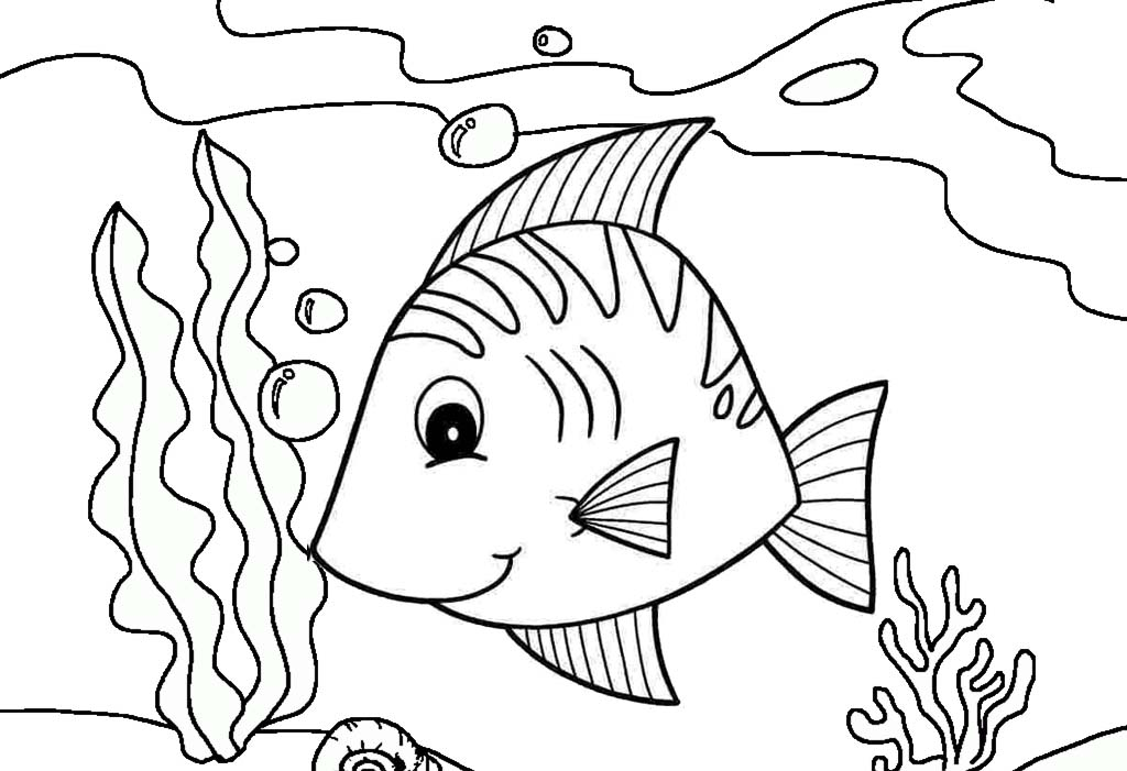Free Printable Ocean Coloring Pages For Kids | 701x1024