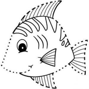 Best Fish Connect Dots