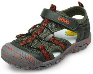 Camp Shoes for Adventurer Kid