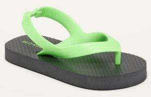 Cozy Flip Flop for Summer Shoes Kids