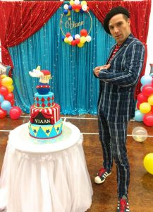 Magic Tricks For Kids Party