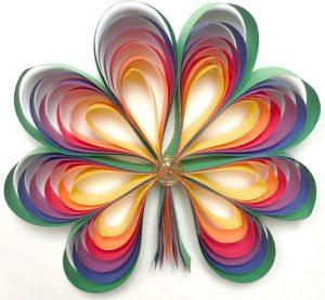 Twirl Paper Craft